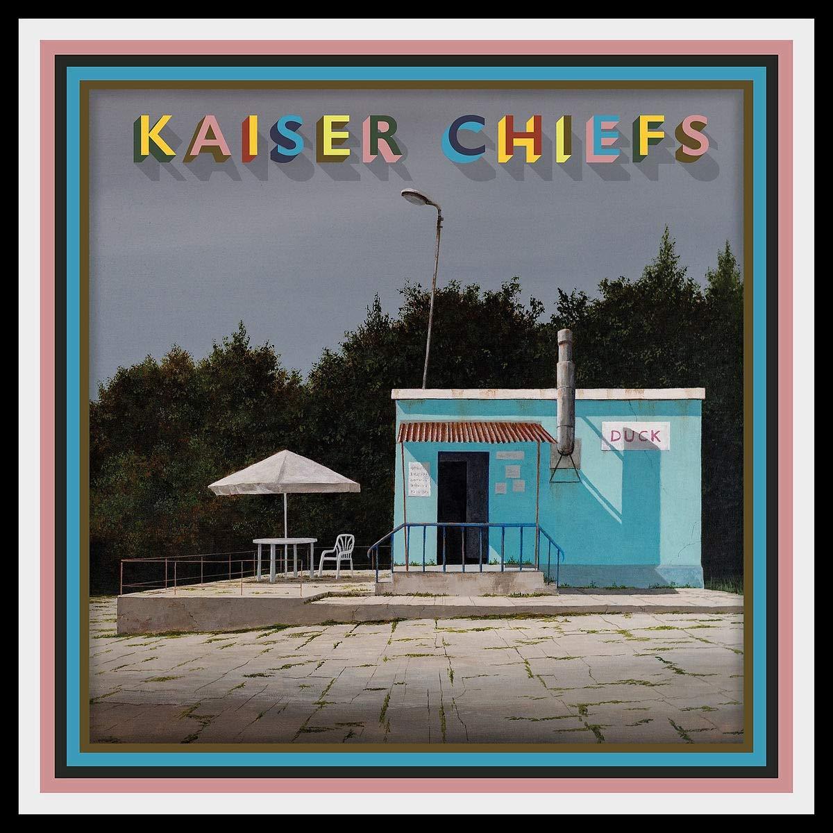Kaiser Chiefs - Duck Vinyl LP