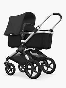 Bugaboo Fox at John Lewis & Partners for £881.09