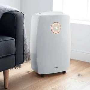 VonHaus 20L Dehumidifier - Amazon Lightning deal Dispatched from and sold by DOMU UK £109.95