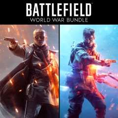 Battlefield 1 Revolution + Battlefield V Deluxe for £13.84 using £15 PSN Top-Up bought from ShopTo