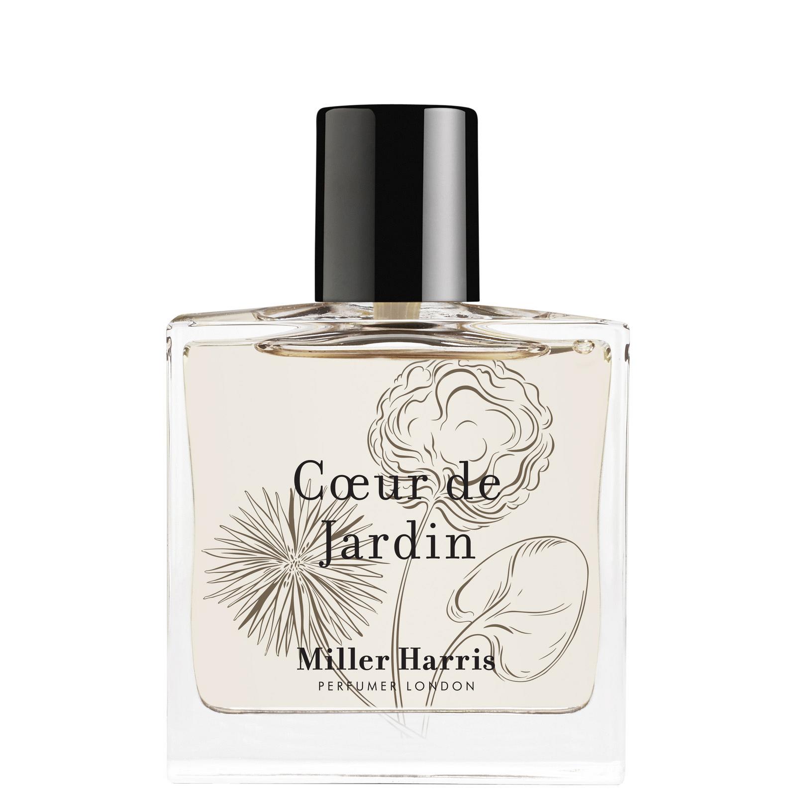 MILLER HARRIS Coeur De Jardin EDP 50ml £26.98 click and collect @ tk maxx