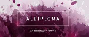 Free Online Wine Knowledge Course From Aldi