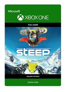 Steep Xbox One Digital £4.99 @ CDKeys