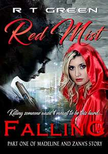 RED MIST FALLING: Part One of the Red Mist Trilogy Kindle Edition - Free Download @ amazon