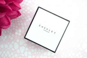 £10 off when you spend £15 (+ £3.99 P&P) @ Buckley London