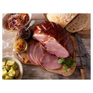HALF PRICE, INSTORE & ONLINE Tesco Finest Unsmoked Wiltshire Gammon Joint - £5