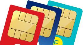 O2 5G Sim Only £11.75 per month / 12 month contract with 15GB 5G DATA/UNLTD MINS/TXT on Mobiles.co.uk (£10pm After Cashback)