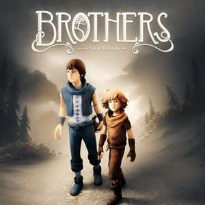 Brothers: A Tale Of Two Sons (PS4) £3.29 @ PlayStation Store