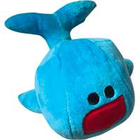 Free Gifts For Buying Blue Whale Apples