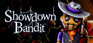 Showdown Bandit: Episode One £1.59 at Steam Store
