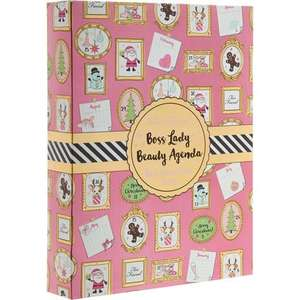 TOO FACED Boss Lady Beauty Agenda Makeup Set £26.98 click and collect @ Tk Maxx