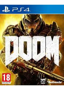 Doom (PS4) £5.99 Delivered @ Simply Games