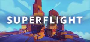 Superflight (PC Game) for 52p @ Steam Store