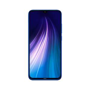 Xiaomi Redmi Note 8 4GB / 64GB from £127.99 with code @ eGlobal Central