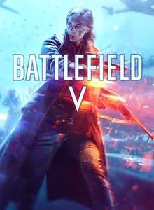 BATTLEFIELD™ V FREE WEEKEND - Full Game on PC/PS4/XBoxOne NOV 1 – NOV 4 All Multiplayer Maps and Modes