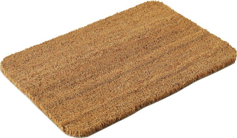 Argos Home Coir Doormat - 40 x 60cm - Natural - £3.75 @ Argos. Free Click & Collect