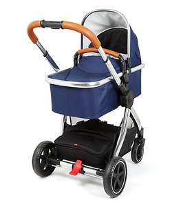 10% off Selected Home and Travel Systems with Voucher Code @ Mothercare