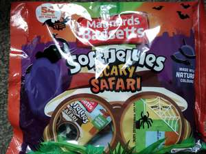 Maynard's Bassett's soft jellies - £1 instore @ Morrisons (Birtley)