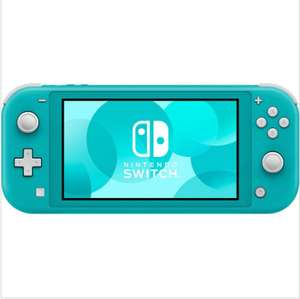 Nintendo Switch Lite - Turquoise - £164.99 @ eGlobal Central
