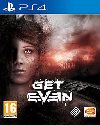 Get Even PS4 - £7.94 delivered @ GAME