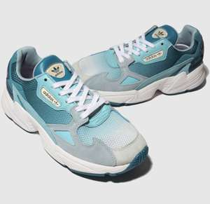 Women's adidas Falcon trainers now £39.99 @ Schuh Free C&C or £1 delivery