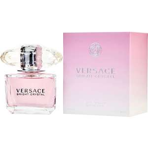 Versace Bright Crystal 50ml £39.99 at Superdrug