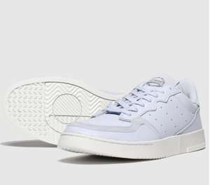 Adidas Supercourt Trainers now £44.99 s@ Schuh (Free C&C Or £1 Delivery)