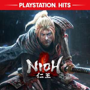 PlayStation Plus for November - Nioh & Outlast 2