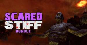 [Steam] Scared Stiff Bundle - 11 games - £3.16 @ Indie Gala