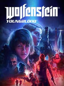 Wolfenstein: Youngblood Content Packs Free (PS4, XBOX One & PC) @ Twitch Prime
