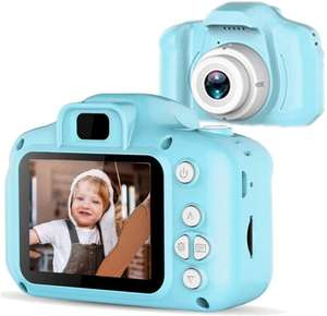 Docooler Mini Kids Camera, 1080P HD Digital Camera with 2inch LCD Screen £9.99 Dispatched from and sold by Fivepoint