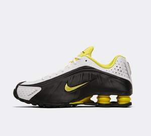 Nike Shox R4 Trainers now £69.99 @ Footasylum