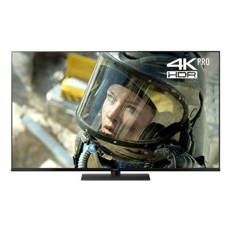 "Panasonic TX-55FX740B 55"" Smart 4K Ultra HD HDR LED TV - £499 @ RGB"