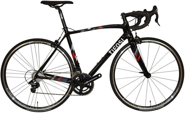 Tifosi Scalare Potenza 11 Men's Road Bike - £819 at Cycle Republic