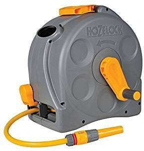 Hozelock Compact 2in1 Reel with 25m Hose - £34.94 @ Amazon