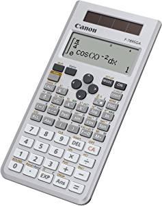 Canon F-789SGA Calculator - £8.15 Delivered @ Amazon / Sold by: InkData
