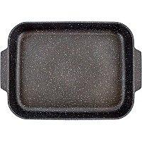 Scoville 32cms Neverstick Roaster + Lifetime guarantee Now £15 @ Asda ( Free Click & Collect )