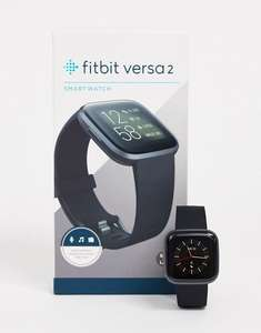 Fitbit Versa 2 down to £160 using code @ ASOS