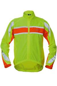RBS Windproof Cycling Jacket - £17.98 @ Polaris Bikewear