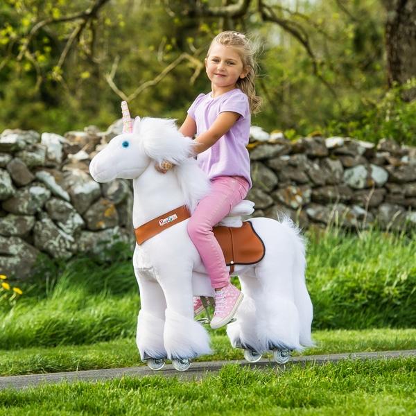 PonyCycle Unicorn Ride On £149.99 @ Smyths Toys