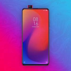 "Xiaomi Mi 9T Pro 64/6GB - Snapdragon 855 - 6,39"" Amoled - 48MP/8MP/13MP - 4000mAh Battery £247 delivered @ Geekbuying"