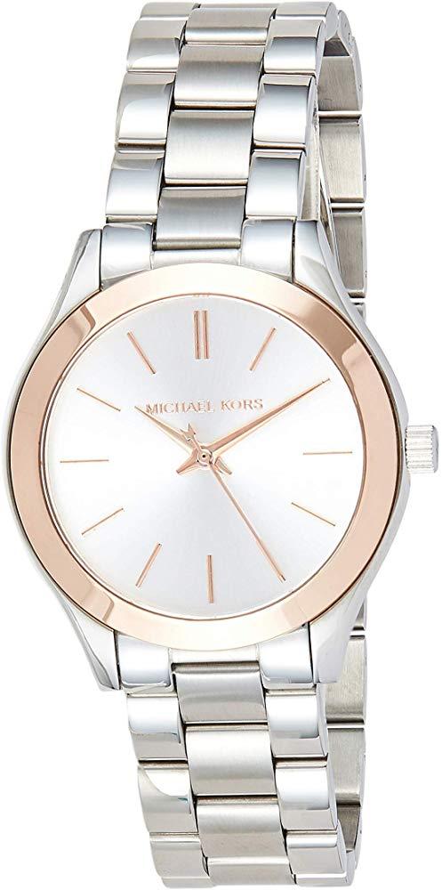 Michael Kors Mini Slim Runway Watch MK3514 £89 Delivered @ Amazon