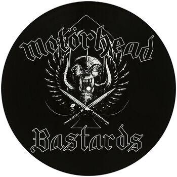 "EMP - ""Bastards"" by Motörhead - picture LP edition £14.98 Delivered @ EMP"