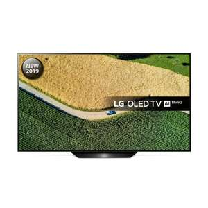 LG OLED 55B9PLA £1299 / £1039 via Buy Now Pay later @ Very
