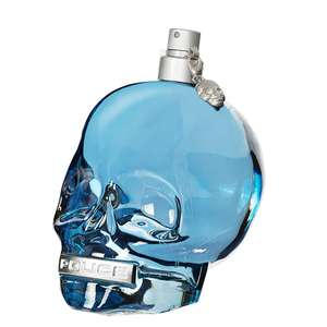 Police to be or not to be eau de toilette - 200ml £23 @ Superdrug