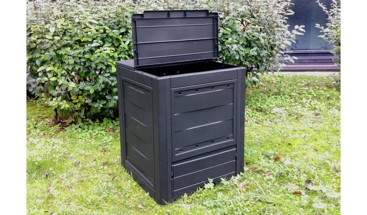 Toogood 260l Garden Composter - £20 @ Argos (Free Click & Collect)