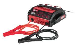 Ultimate Speed Car Battery Charger and Jump Starter £39.99 at Lidl