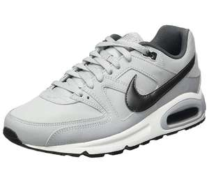 Nike air max command men's in grey - £47 at Amazon