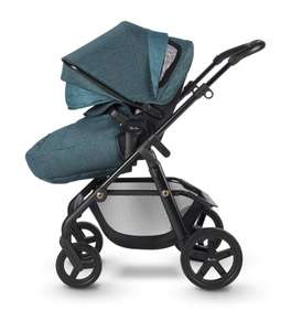 SilverCross Horizon pushchair - £549 @ Baby and Co
