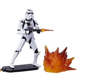 Upto 70% off Star Wars toys and gifts @ The Entertainer